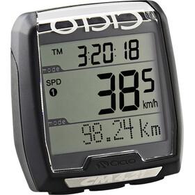 Ciclosport CM 4.21 Compteur de vélo, black